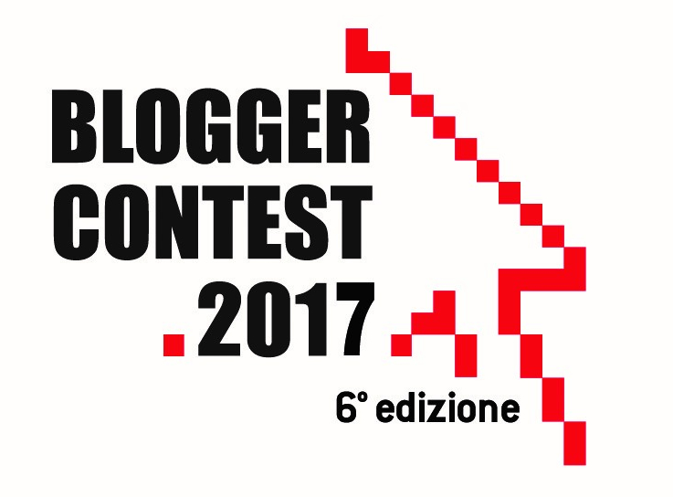 Logo Blogger Contest2017